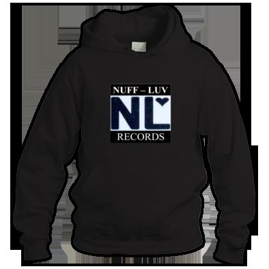 Nuff Luv hoodies