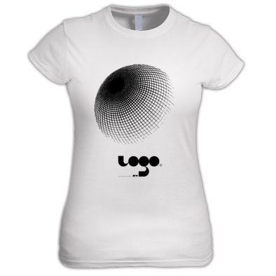 LOGO COLLECTION - SPHERE (BLACK)