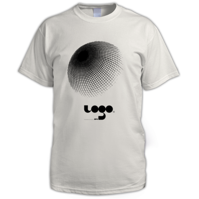 LOGO COLLECTION - SPHERE (BLACK)