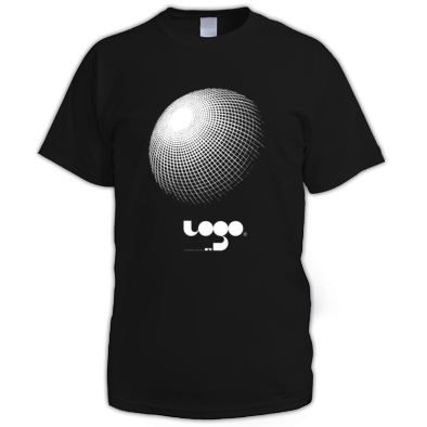 LOGO COLLECTION - SPHERE (WHITE)
