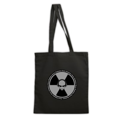 Sonic Radiation Bag [Official Logo]