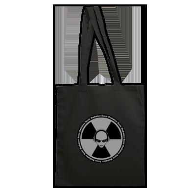 Sonic Radiation Bag [Official Logo]