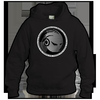 Sonic Radiation Hoodie [Mixides Logo]