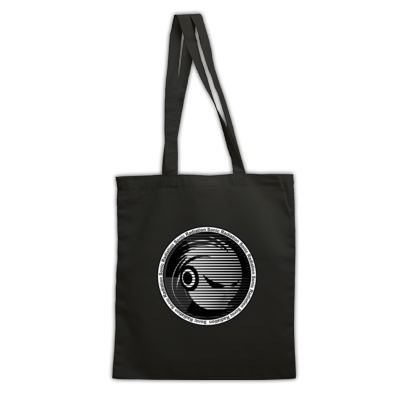 Sonic Radiation Bag [Mixides Logo]