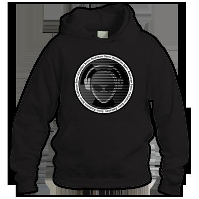 Sonic Radiation Hoodie [Dimixides Logo]