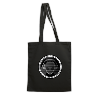 Sonic Radiation Bag [Dimixides Logo]