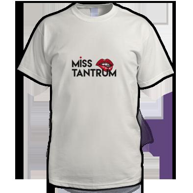 T-Shirt - Male - (Large logo)
