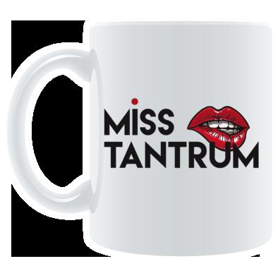 Miss Tantrum Mug