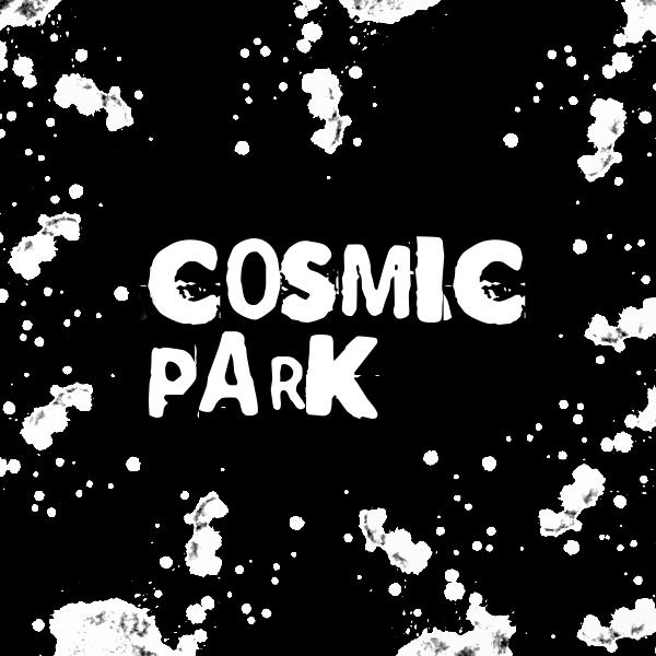 Cosmic Park Merchandise