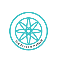 The Random Website Shop