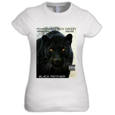POWER 1200 RICH NATION BLACK PANTHER