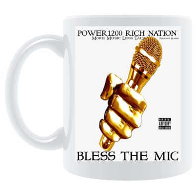POWER.1200 RICH NATION EPISODE BLESS THE MIC