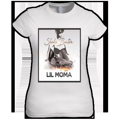 Shaka banton Lil moma single Tee