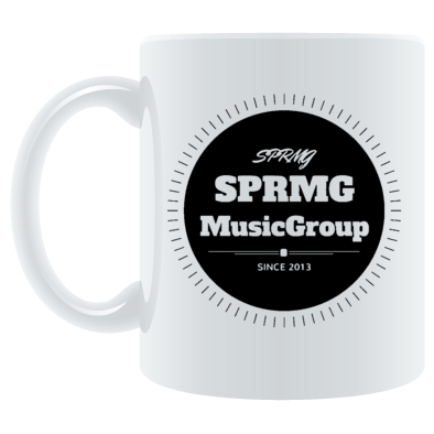 SPRMG Official logo