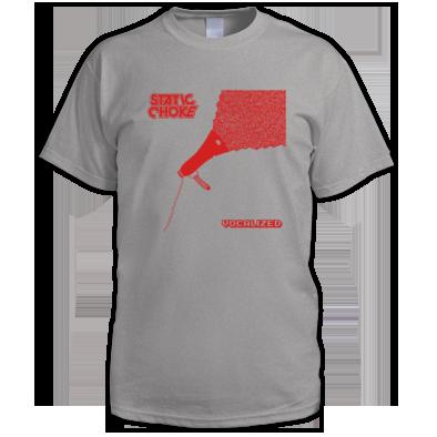 Vocalized T-Shirt