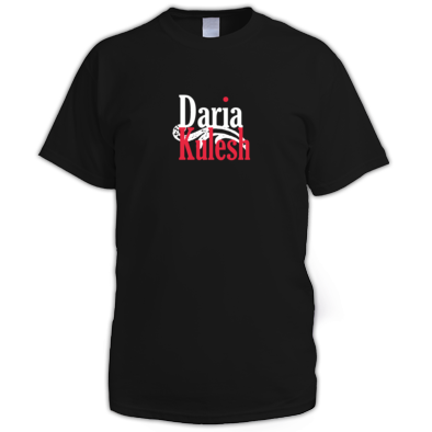 Daria Kulesh T-shirt (Men's)
