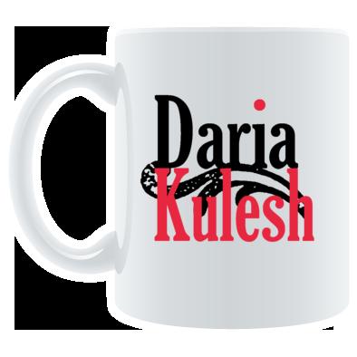 Daria Kulesh Mug