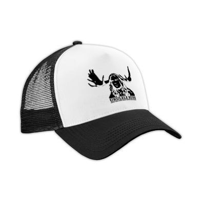 Antler Hat