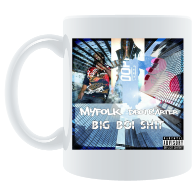 MyFolk Single Big Boi Sh*T
