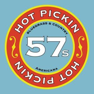 Hot Pickin 57s Merchandise