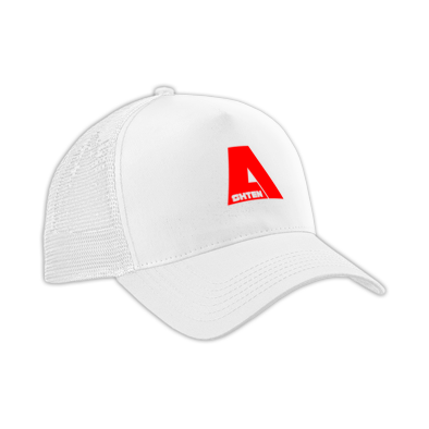 Red Ashten Logo