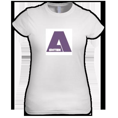 Purple Ashten Logo