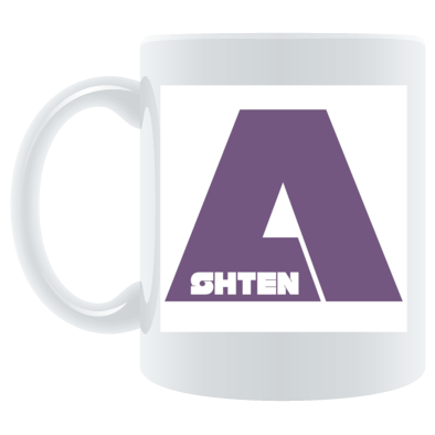 Purple Ashten Logo