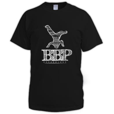 Full BBP Logo Colors - Black