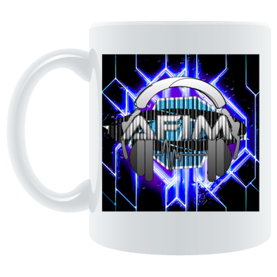 AFIM 2017 Logo Mug