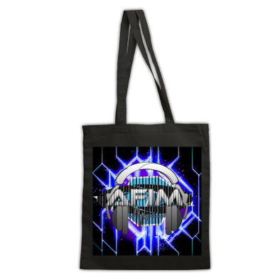 AFIM 2017 Logo Tote Bag