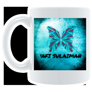 'Afi Sulaiman Mug