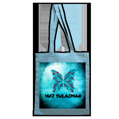 'Afi Sulaiman Tote Bag