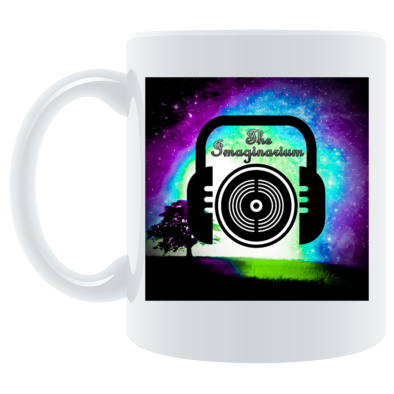 The Imaginarium 2016 Logo Mug