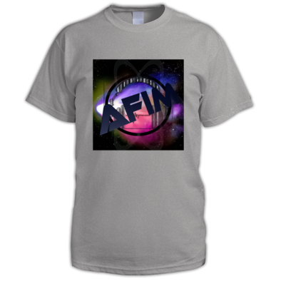 AFIM 2013 Logo Theme T-Shirt (Men)