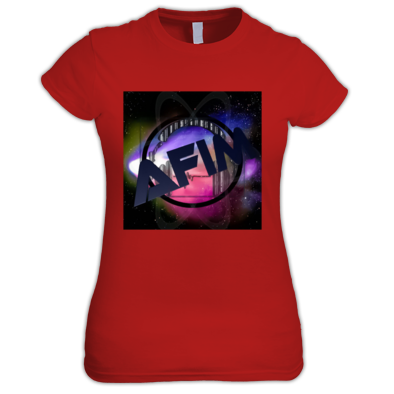 AFIM 2013 Logo Theme T-Shirt (Women)