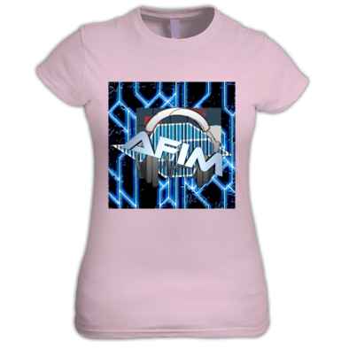 AFIM 2016 Theme Logo T-Shirt (Women)