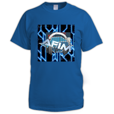 AFIM 2016 Theme Logo T-Shirt (Men)