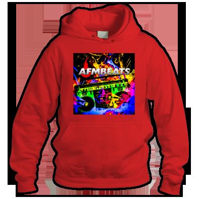 AFMBeats 2010 Theme Logo Hoodie