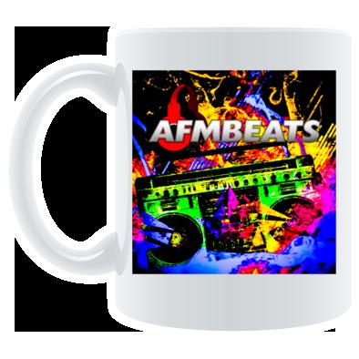 AFMBeats 2010 Theme Logo Mug