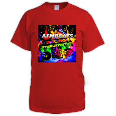 AFMBeats 2010 Theme Logo T-Shirt (Men)