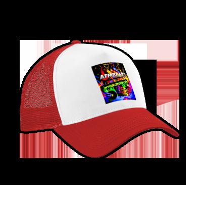 AFMBeats 2010 Theme Logo Cap