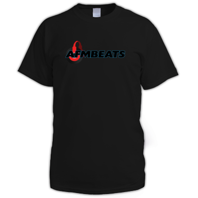 AFMBeats Logo T-Shirt (Men)
