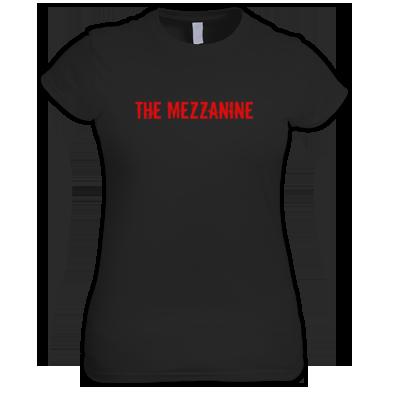 The Mezzanine Logo