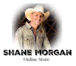 Shane Morgan Online Store