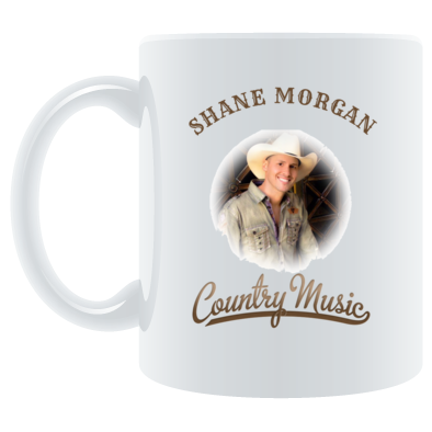 Coffee Mug - Country Music