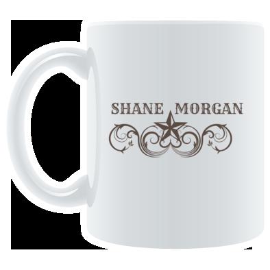 Shane Morgan Mug