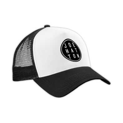 Block Logo Cap