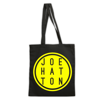 Colour Choice Logo Tote Bag