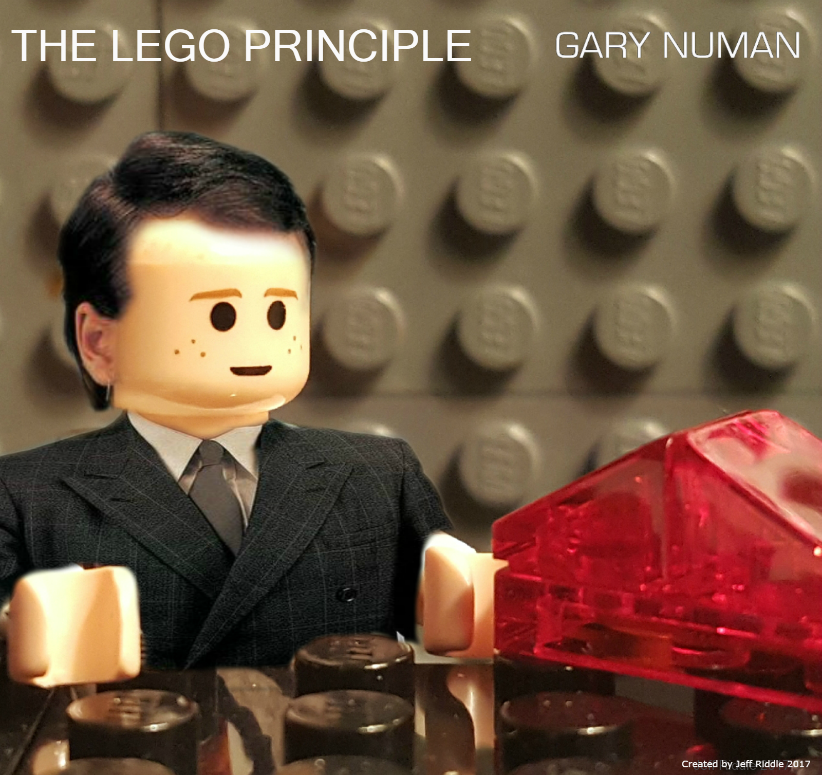 Lego Numan