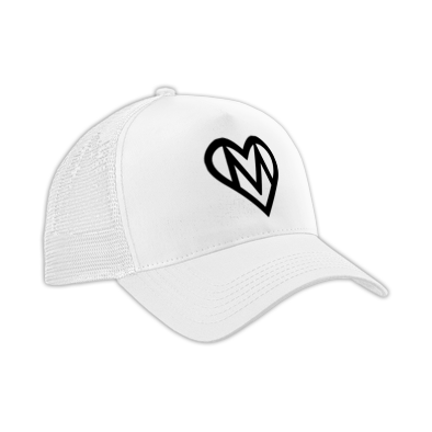 MOOOSE Heart logo Hat